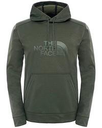 dunkelgrauer Pullover von The North Face
