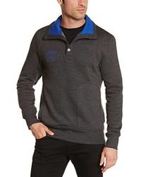 dunkelgrauer Pullover von Umbro