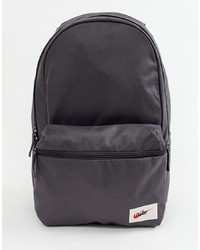 dunkelgrauer Rucksack von Nike