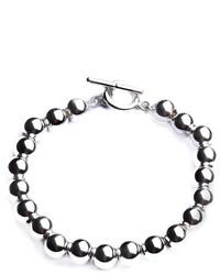 dunkelgraues Armband von Adara