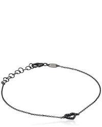 dunkelgraues Armband von AS29