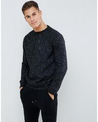 dunkelgraues Sweatshirt von Brave Soul
