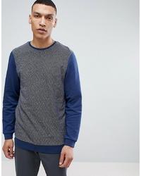 dunkelgraues Sweatshirt von Common People