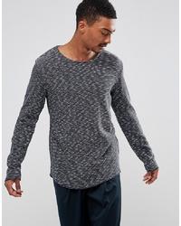 dunkelgraues Sweatshirt von Jack & Jones