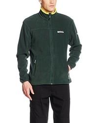 dunkelgrüne Jacke von Regatta