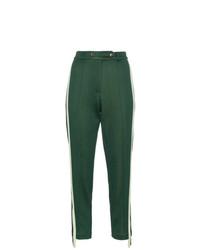 dunkelgrüne Jogginghose von Golden Goose Deluxe Brand