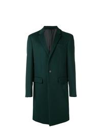 dunkelgrüner Mantel von Joseph