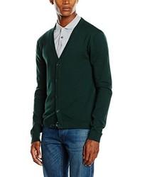 dunkelgrüner Pullover von NIZZIN