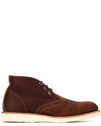Red wing shoes medium 596811