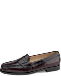 Dunkelrote slipper original 526626