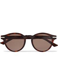 dunkelrote Sonnenbrille von CUTLER AND GROSS