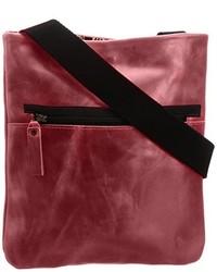 dunkelrote Taschen von Fly London