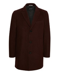 dunkelroter Mantel von Matinique