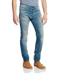 dunkeltürkise Jeans von Tommy Hilfiger