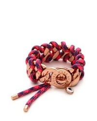 fuchsia Armband von Marc by Marc Jacobs