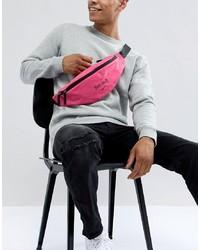 fuchsia Bauchtasche von Nike
