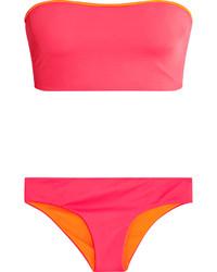 fuchsia Bikinihose von Melissa Odabash