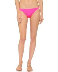 fuchsia Bikinihose von Milly
