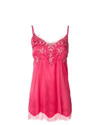 fuchsia Camisole-Kleid von Pink Memories