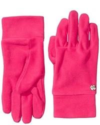 fuchsia Handschuhe von CMP
