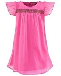Fuchsia Kleid