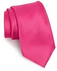 fuchsia Krawatte