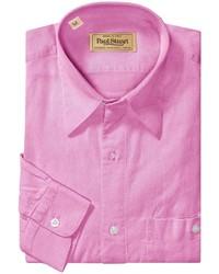 fuchsia Langarmhemd
