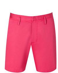 fuchsia Shorts