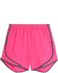 fuchsia Shorts von Nike