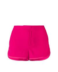 fuchsia Shorts von RED Valentino