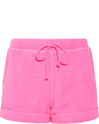 fuchsia Shorts von Splendid