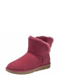 fuchsia Ugg Stiefel von UGG