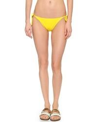gelbe Bikinihose von Marc by Marc Jacobs
