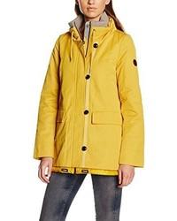 best service 0e187 e454b Modische gelbe Jacke für Damen für Winter 2019 kaufen ...