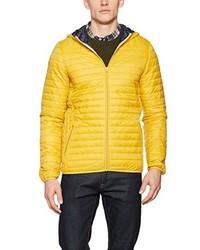 gelbe Jacke von Wrangler