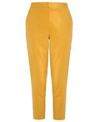 gelbe Karottenhose von New Look