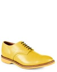 Gelbe Business Schuhe Fur Herren Kombinieren 17 Kombinationen