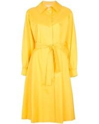 gelbe Oberbekleidung