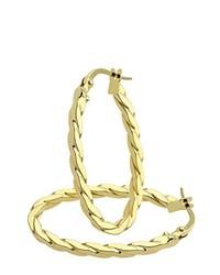 gelbe Ohrringe von Citerna