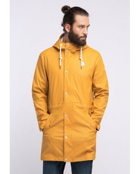 gelbe Regenjacke von Schmuddelwedda