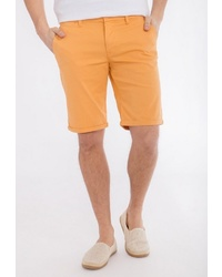 gelbe Shorts von MEXX