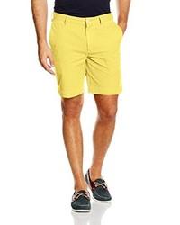 gelbe Shorts von Polo Ralph Lauren