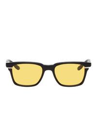 gelbe Sonnenbrille von Dita