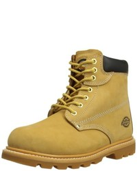 gelbe Stiefel von Dickies