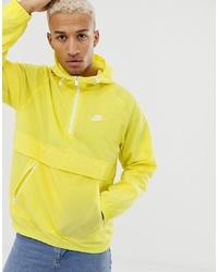 Modische gelbe Jacke für Herren bei Asos für Winter 2020
