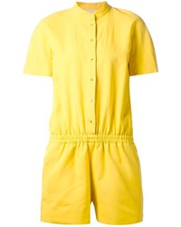Gelber jumpsuit original 4529508