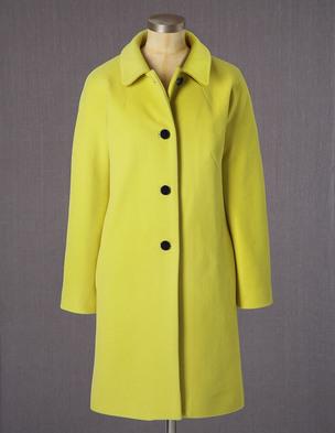 Gelber Mantel Von Boden Wo Zu Kaufen Und Wie Zu Kombinieren