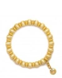 gelbes Armband