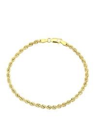 Gelbes Armband von Citerna