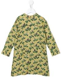 gelbes Kleid von Caramel